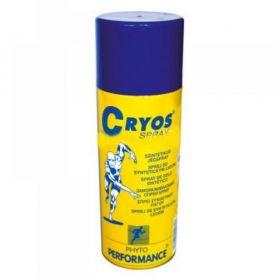 Cryos Phyto Spray 400 ml.