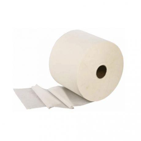 rollo secamanos 2 capas 180 mts papel reciclado, precortado