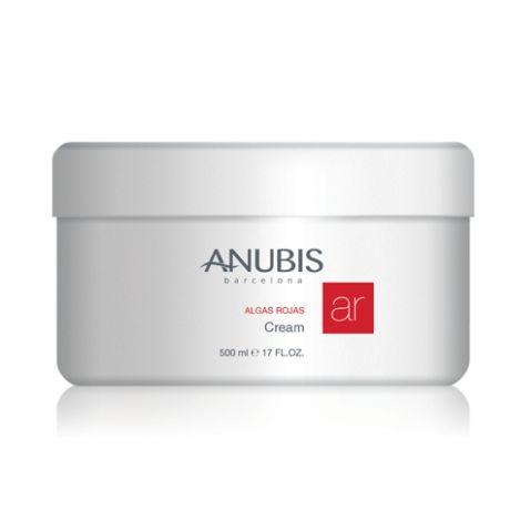 Anubis Algas Rojas Crema Anticelulítica Moldeadora 500 ml.