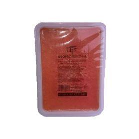 Parafina de melocotón en bandejas de 1 Kg.
