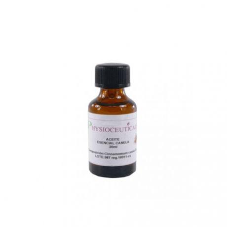 Aceite esencial de canela, 20 ml.