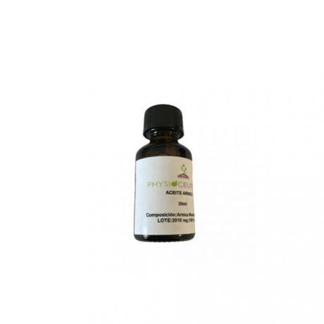 Aceite esencial de arnica, 20 ml