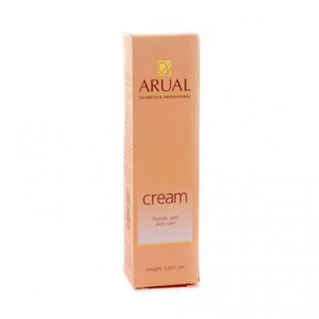 Crema Arual, 30 gr.