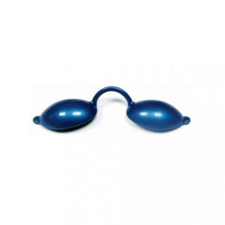 Gafas protectoras UVA (solarium), unidad