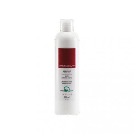 Aceite para tintes de Uso Profesional previo a su uso.250 ml.