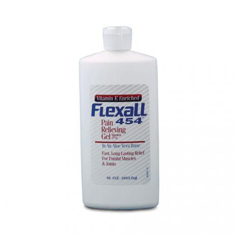 Flexall, 453 gr.