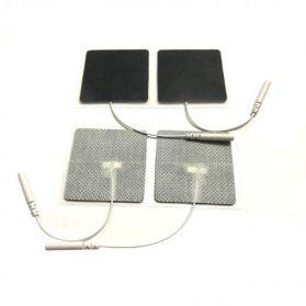 Electrodos para Tens 45 x 98 mm.