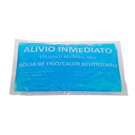 Bolsa frio-Calor reutilizable 16 X 25 300g-Unidad