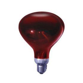 Bombilla infrarrojos R125 250 watios