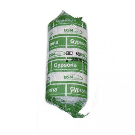Venda de yeso Gypsona de 15 cm x 2,7 m, 1 rollo