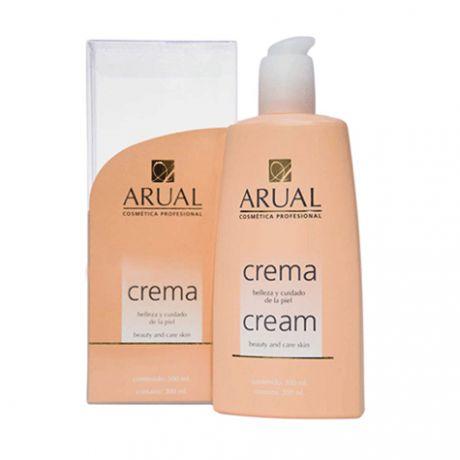 Arual Crema 300 ml.