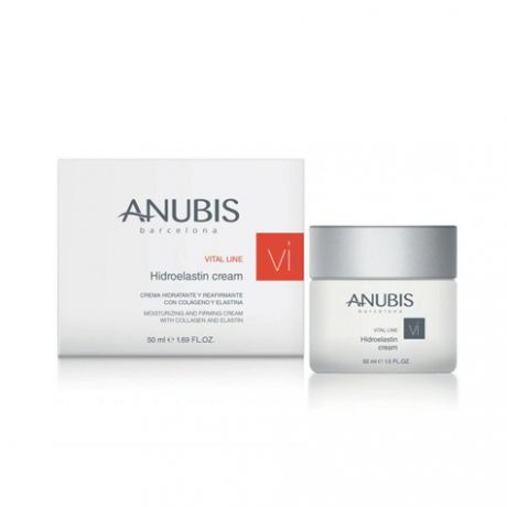 Anubis Vital Line Hidroelastin Cream 50 ml.