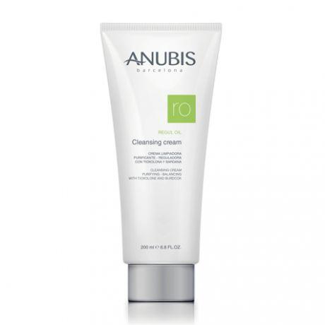 Anubis Regul Oil Cleansing Cream 200 ml.