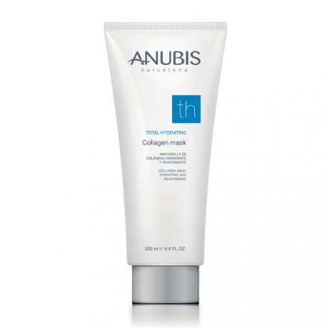 Anubis Total Hydrating Collagen Mask 200 ml.