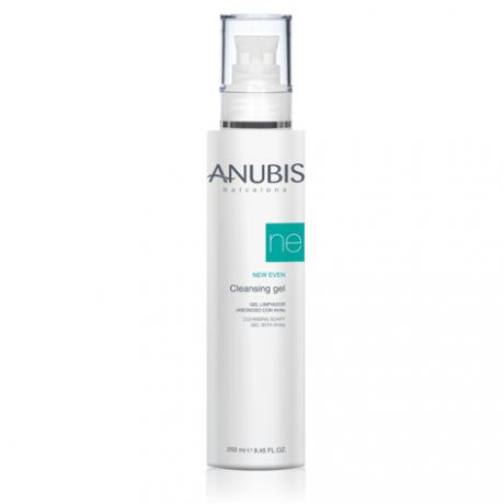 Anubis New Even Cleansing Gel 250 ml.
