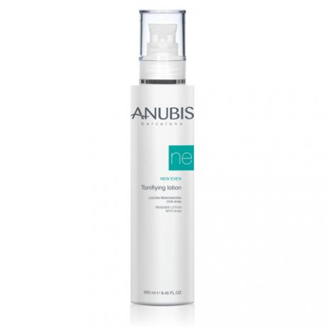 Anubis New Even Tonifying Lotion 250 ml.