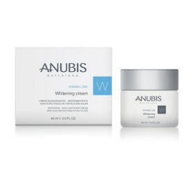 Anubis Shining Line Whitening Cream 60 ml.