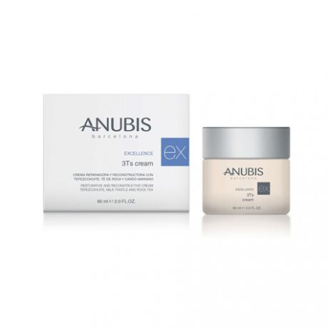 Anubis Excellence 3Ts Cream 60 ml.