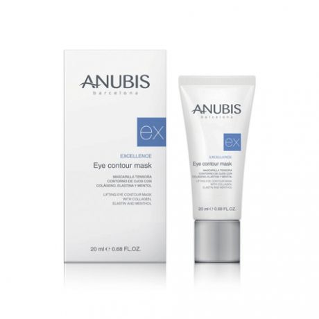 Anubis Excellence Eye Contour Mask 20 ml.