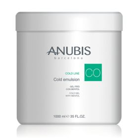 Anubis Cold Line Cold Emulsion 1.000 ml.