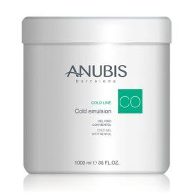 Anubis Cold Line Cold Emulsion 1.000 ml.