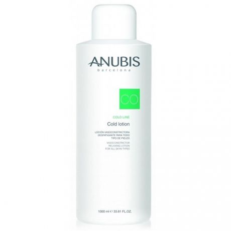 Anubis Cold Line Cold Lotion 1.000 ml.