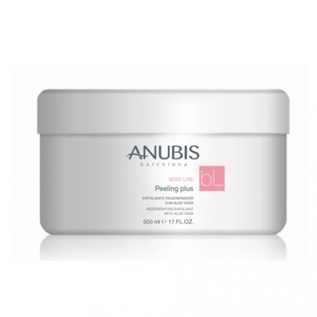 Anubis Body Line Peeling Plus 500 ml.