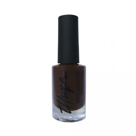 Thuya Esmalte Deluxe Nº 23 Marrón Oscuro 11 ml.