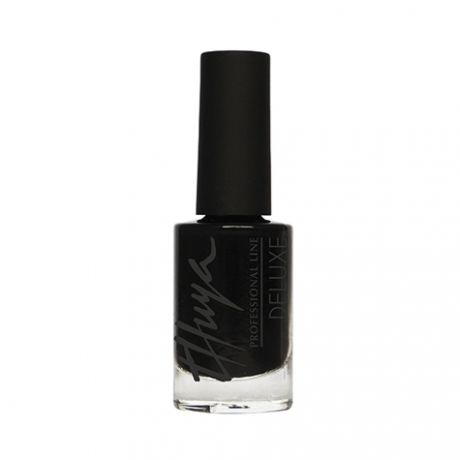 Thuya Esmalte Deluxe Nº 37 Negro 11 ml.