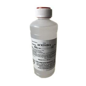 Acetona Pura, 1.000 ml.