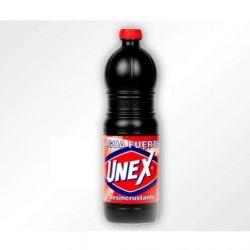 Unex Agua Fuerte 1 L.- Caja 15 unid.
