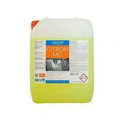 Citron MD (Lavavajillas máquina de aguas semiduras)