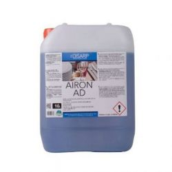 Airon AD (Abrillantador lavavajillas aguas duras)