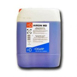 Airon MD (Abrillantador lavavajillas aguas medias)