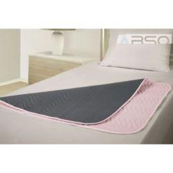 Protector de colchón Vida Able2 70 x 90 cm 2L. Sin solapas