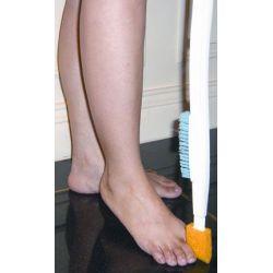 Cepillo de pies