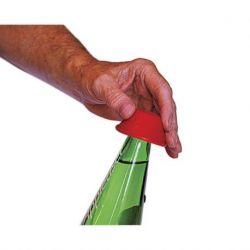 Abridor de botellas Able2 rojo