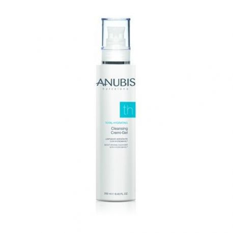 Anubis Total Hydrating Cleansing Cremi-Gel 1000 ml.