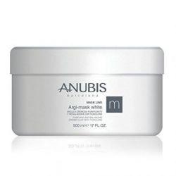 Anubis Mask Line Argi Mask White 500 ml.