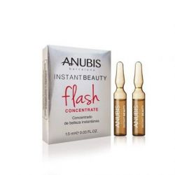 Anubis Concentrate Line Instant Beauty Flash 2 amp. x 1,5 ml.