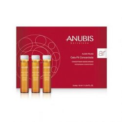 Anubis Algas Rojas Celu-Fit Concentrate 8 amp. x 10 ml.