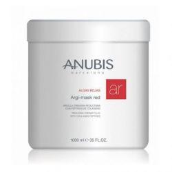 Anubis Algas Rojas Argi-Mask Red 1.000 ml.