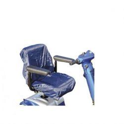Funda de asiento Splash para Scooter
