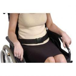 Cinturon de seguridad para silla de ruedas (Alternativa para el ALS224)