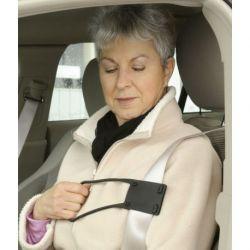 Alcanzador de cinturon de seguridad
