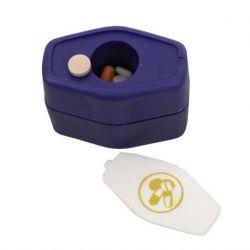 Able2 pulverizador de pastillas