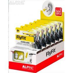 Tapones Alpine FlyFit en cajas para display (antes AL200120)