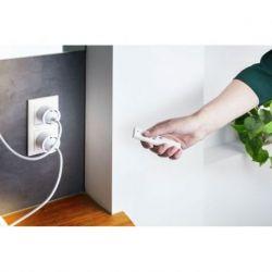 Interruptor enchufe e inalámbrico ACC-2300